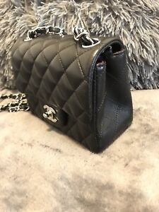 2 Chanel Classic Flaps (PRICE LOWERED)