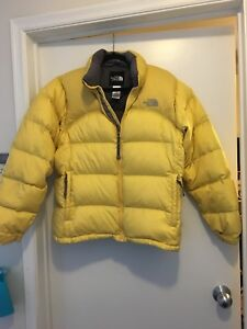 North Face winter coat $30