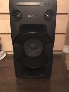 Speaker Bluetooth Sony MHC-V11
