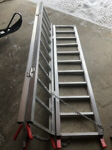 Loading Ramps New Amp Used Riding Lawn Mowers Golf Carts