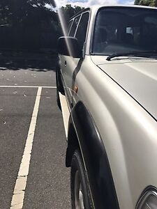 1996 Toyota landcruiser 80 series Rowville Knox Area Preview