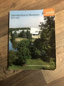 Intro to Business text book