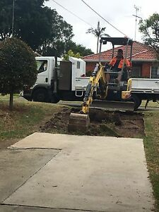Mini Excavation Sydney Revesby Bankstown Area Preview