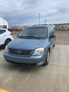Ford Freestar 2007 Limited