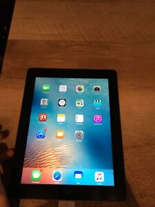 iPad First Gen 16GB 150$ OBO