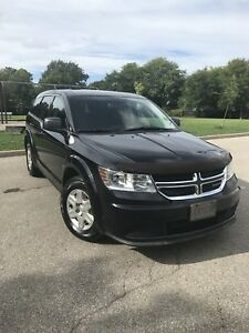 2012 Dodge Journey - LOW KMS - Safety - No Accidents - Carproof