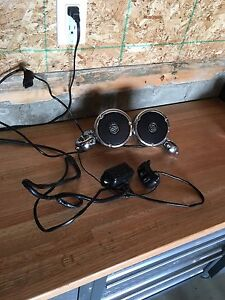 Boom Audio cruiser amp and speaker kit