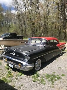 1957 olds super eighty/eight