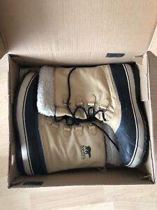 Men's Sorel Winter Boots size 13