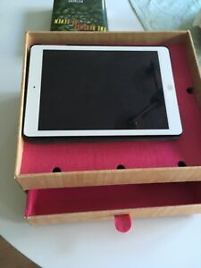 Charging box, great for iPad.