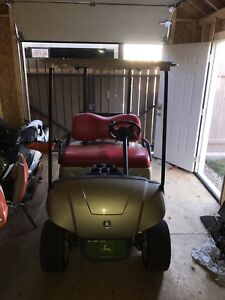 2010 Yamaha Electric Golf Cart **REDUCED**