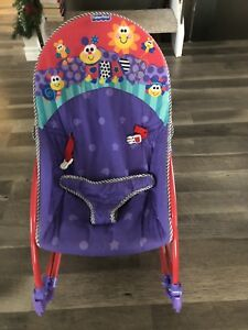 Rocking Baby Chair