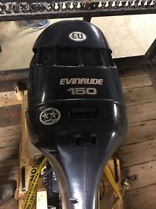 Evinrude Parts   ⛵ Boats & Watercrafts for Sale in Ontario   Kijiji