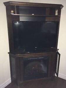 Entertainment Unit TV stand