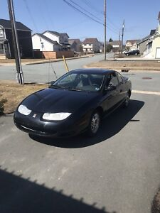 2002 saturn sl2  (sold pending pick up)