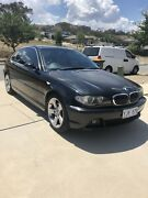 Bmw 325ci Bonner Gungahlin Area Preview