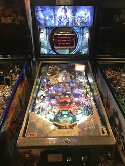 Pinball machine Albion Park Shellharbour Area Preview