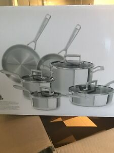 Batterie cuisine induction Kitchenaid