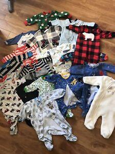 Size 3 month boy clothes