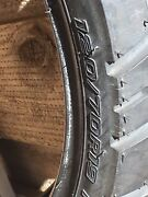 'Trail Master' motorcycle tyre The Vines Swan Area Preview