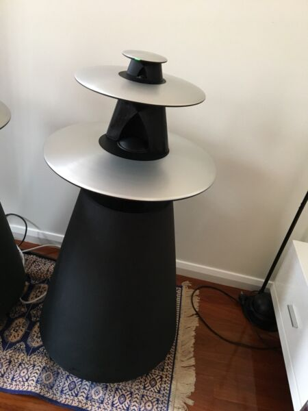 Bang olufsen beolab 5 speaker pair fully working speakers bang olufsen beolab 5 speaker pair fully working epping ryde area image 2 fandeluxe Images