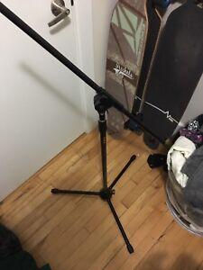 Mic stand equipment