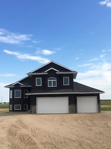 ACREAGE FOR SALE! NO PST!! FREE $8000 APPLIANCE PACKAGE