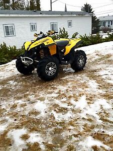 Mint Can Am Renegade (price is negotiable)