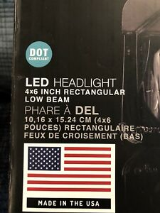 LOW BEAM LED