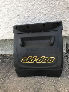 Ski Doo Mud Flap