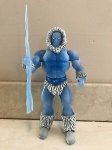 MASTERS OF THE UNIVERSE CLASSICS ICER FIGURE