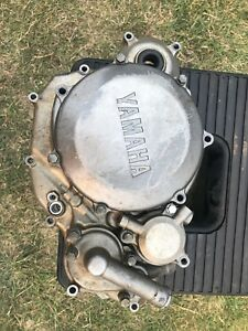2003 Yamaha YZ250F Parts - Clutch Cases