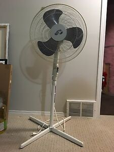 Fan and Humidifier
