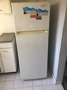 Double door Kalvinator opal freeze for sale 280 litres Westmead Parramatta Area Preview