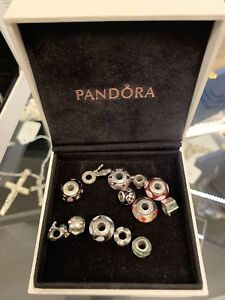 Assorted Pandora Charms