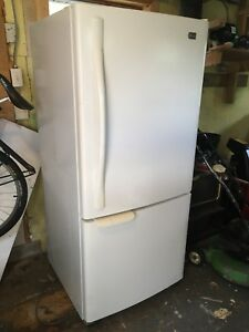 LG Fridge (freezer not working)