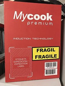 My Cook Premium Induction Cooker Clovelly Eastern Suburbs Preview