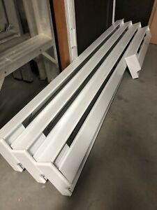 Stelpro electric baseboard heaters