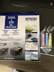 Wanted: Printer cartridge x 3 colors