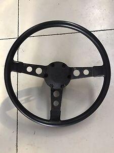 Holden GTS Steering Wheel Lesmurdie Kalamunda Area Preview