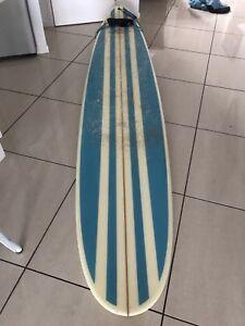 Malibu Surf Board.