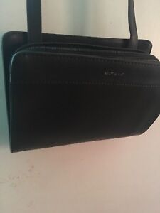Matt & Nat side bag black