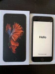 Unlocked iPhone 6s 128gb for sale