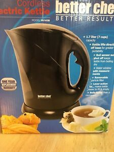 Electric Kettle Brand New