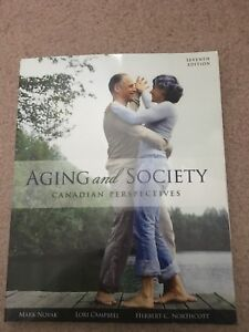 Health and Aging textbook