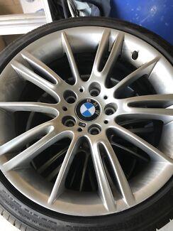 BMW MSpec Rims
