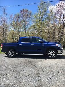 2014 Toyota Tundra Limited Edition 4x4