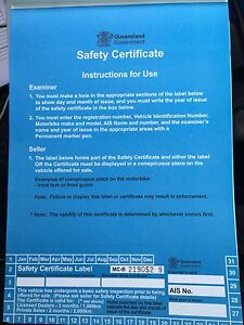 Motorcycle & scooter safety certificates South Brisbane Brisbane South West Preview