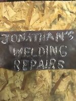 Available to do small welding repairs. Beamsville