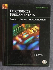 Electronic Fundementals: Circuits, Devices and Applications